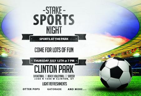 Stake Soccer Night